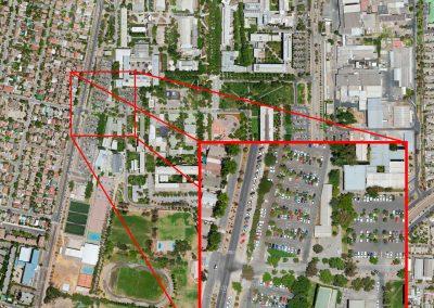 Cartografía aérea